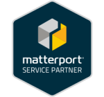 Official Matterport Service Partner